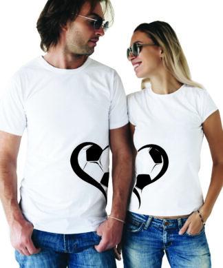Párová trička