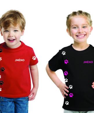 Děti 4 - 12 let