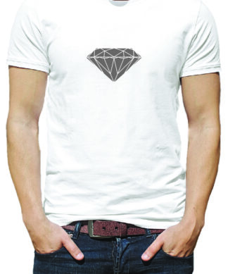 Tričko Basic krátký rukáv